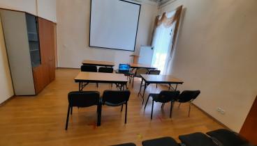 Музыкальный кабинет - 2