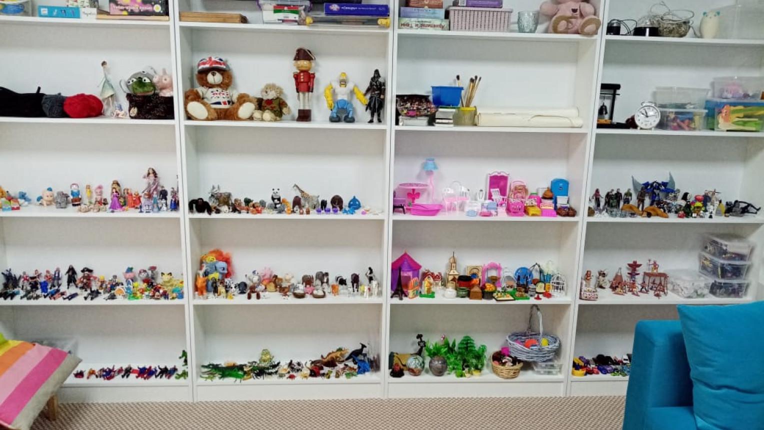 Кабинет детского и семейного психолога - фото №2