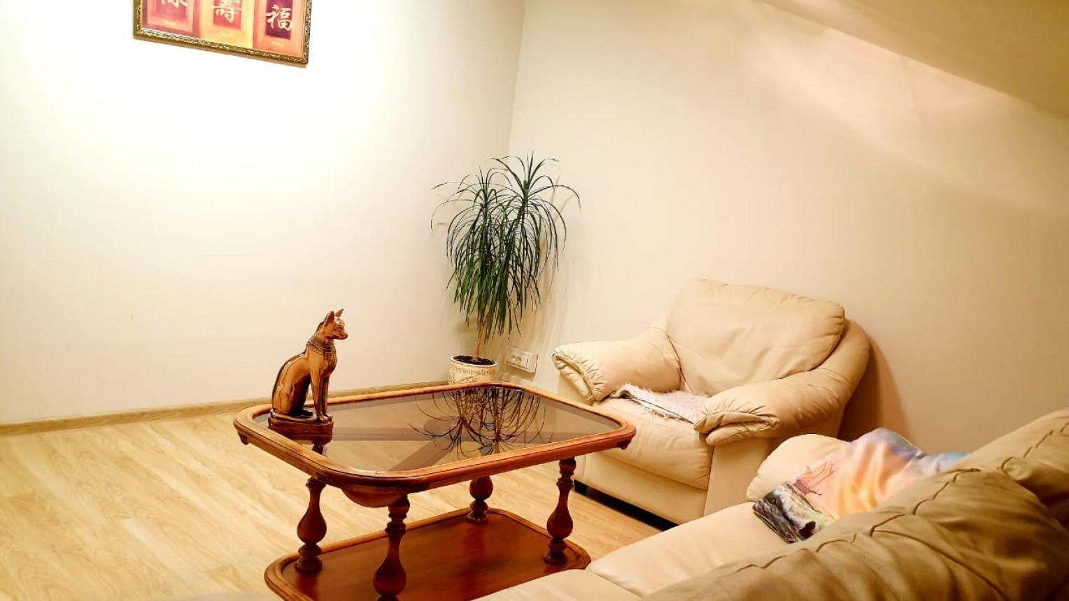Кабинет для массажа и индивидуальных консультаций - фото №3