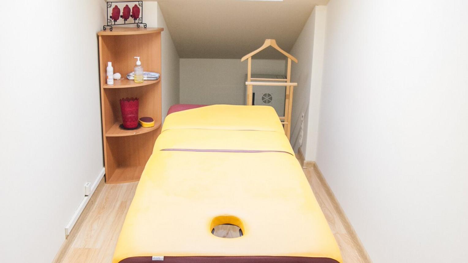 Кабинет для массажа и индивидуальных консультаций - фото №1